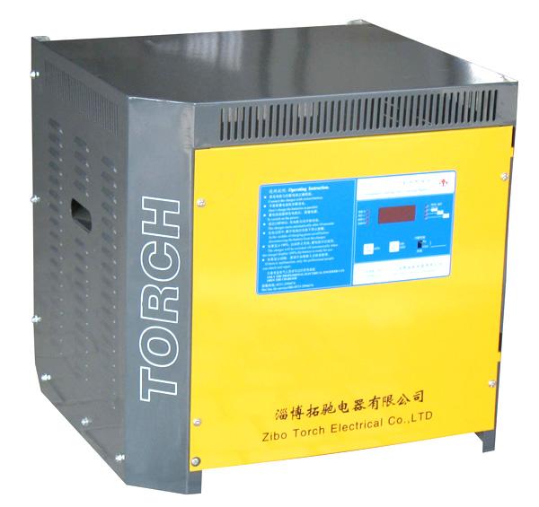 SCR系列充电机